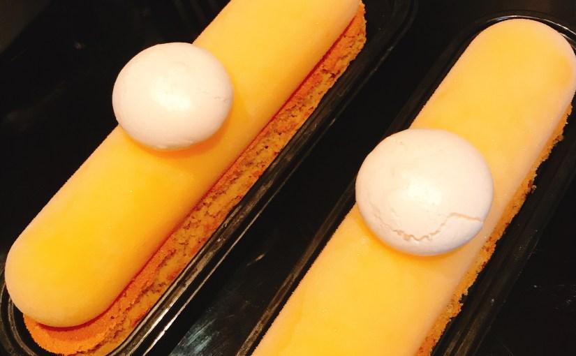 Tarte au citron insert Meringue Suisse – avec ou sans Companion –