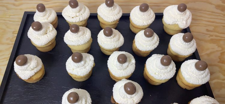 Cupcakes wonderpetasse