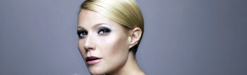 Fashion {& Grace} Icon: Gwyneth Paltrow