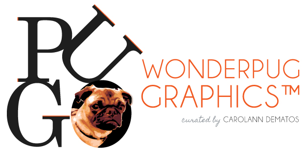 Wonderpug Graphics