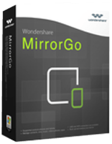 Wondershare MirrorGo new