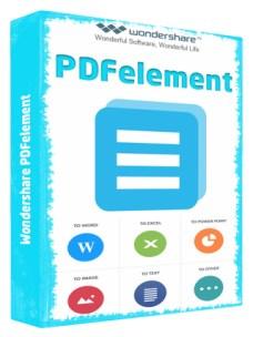 Wondershare PDFelement Pro new