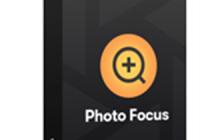 Wondershare Fotophire Photo Focus windows