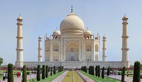 Famous Cultural Monuments