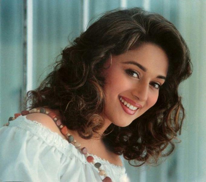 Iconic Bollywood Actress Madhur Dixit