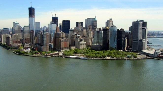 One World Trade Center Tower – USA