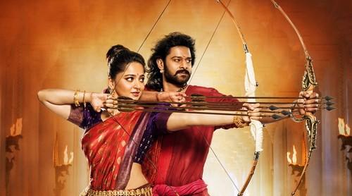 Baahubali 2 Hindi (2017)