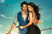 "The 2014 Bollywood action thriller film ""Bang Bang!"" became the 12th highest grossing Bollywood film. It's directed by Siddharth Anand and produced by Fox Star Studios. The film is an official remake of the Hollywood film Knight and Day and features Hrithik Roshan and Katrina Kaif in the lead roles performed by Tom Cruise and Cameron Diaz respectively in the original."