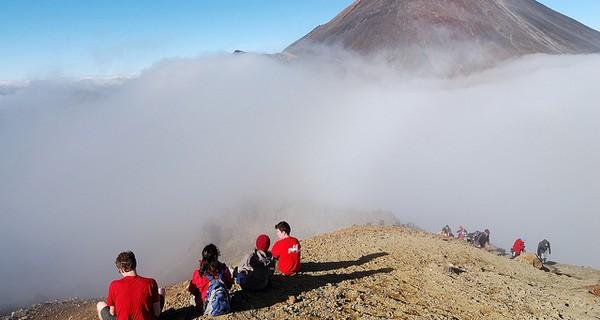 Top 10 Best Hiking Trails Around The World