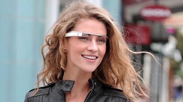 Project Glasses