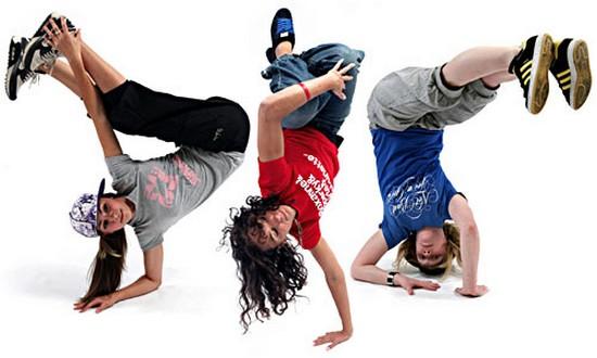 10 Most Famous Dance Styles