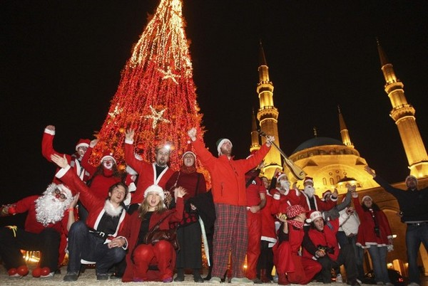 Christmas 10 Most Celebrated Annual Holidays