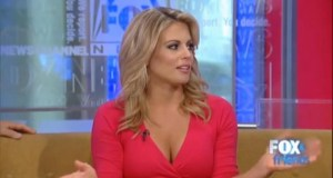 Courtney-Friel Hottest Women News Anchor
