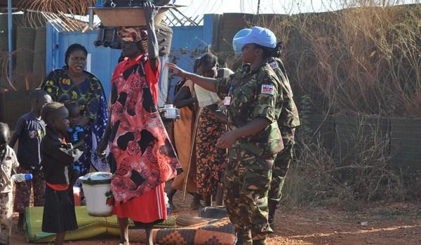 Sudan Corruption