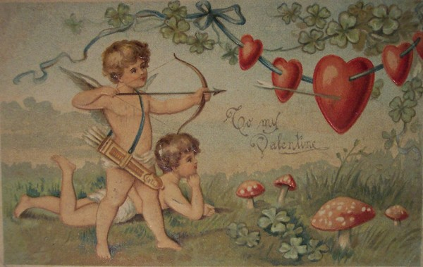 Valentine's Symbol