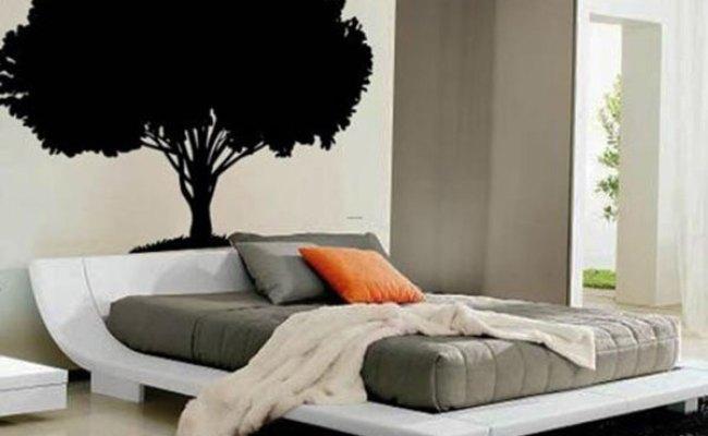 10 Cool Headboard Ideas To Improve Your Bedroom Design