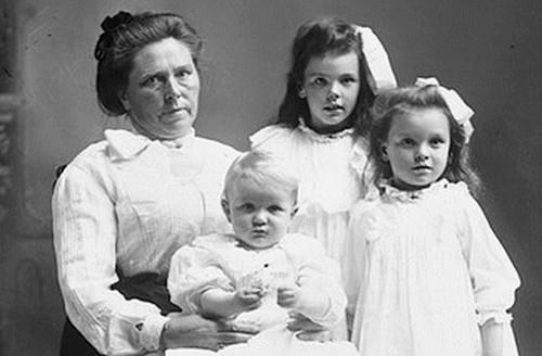 Belle Gunness most evil women in history