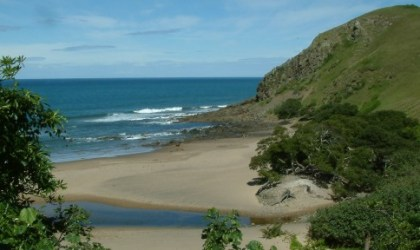 Hike the Wild Coast
