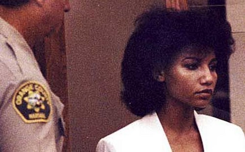 Omaima Aree Nelson, Killed, Chopped Up, Cooked and Ate Husband