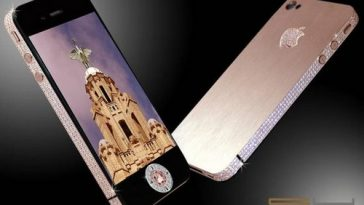 10 Most Expensive Mobile Phones....