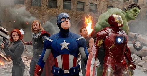 The Avengers-Age of-Ultron