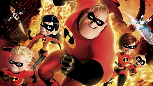 Top 10 Animated Films