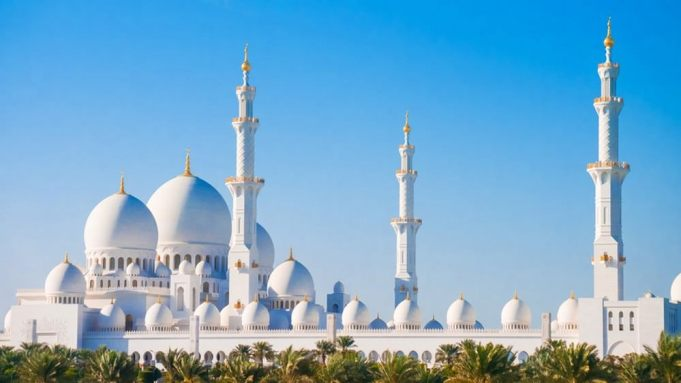 Amazing and Beautiful Mosques