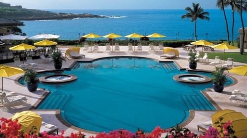 Most Relaxing Resorts