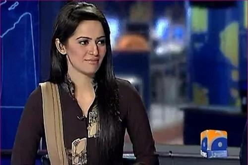 Ayesha Bakhsh