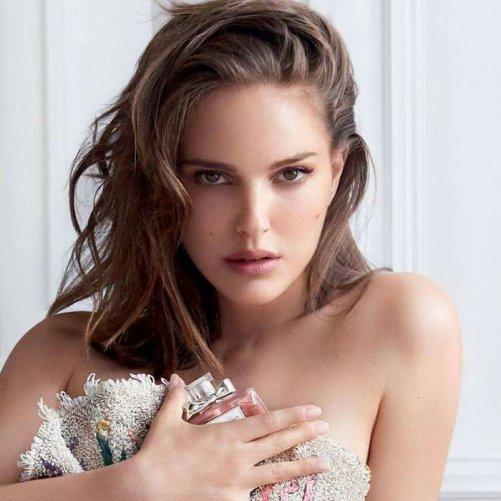 Beautiful Natalie Portman