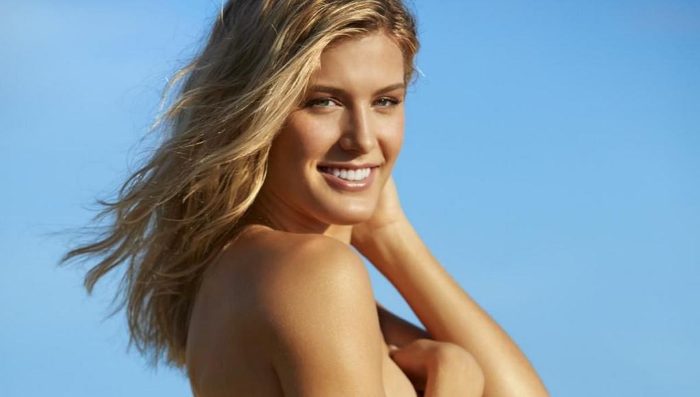Most Desirable Women In Sports