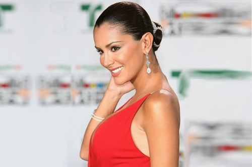 Top 10 Desirable Mexican Women Celebrities