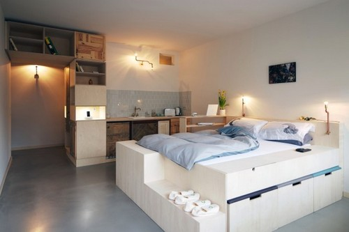 Top 10 Modern Bedroom Ideas