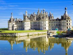 Best French Castles to Visit