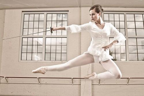 Awesome Ballet Dance Photos