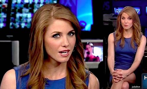 Sexy Fox News Girls