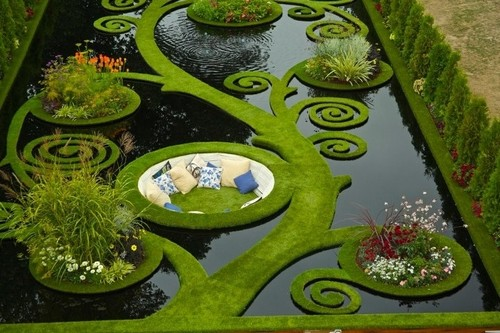 10 Stunning Places You Really Love To Sit There