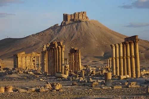 1138 – Aleppo Earthquake