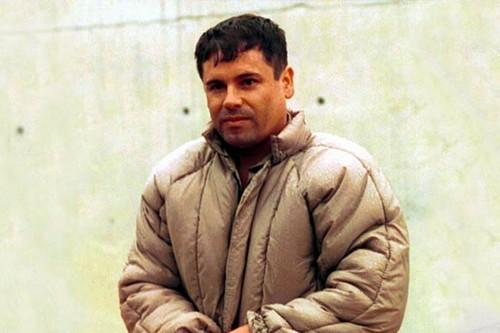 Most Wanted Joaquín Guzmán