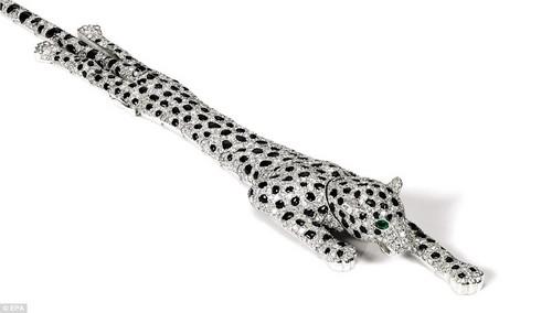 High Priced Bracelet