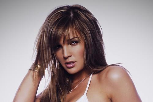 Sexy Danielle Lloyd