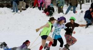 Dartmouth Winter Festival