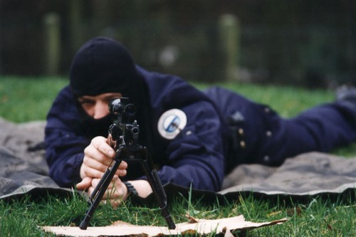 GIGN TOP 10 Best Special Forces