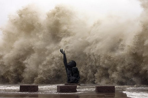 destructive hurricanes in US history Ike