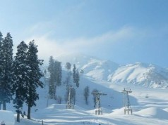 snowfall peer chanasi