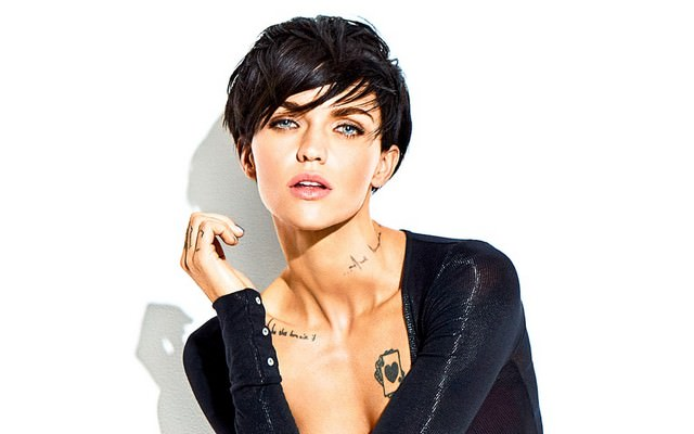 Ruby Rose Most Beautiful People