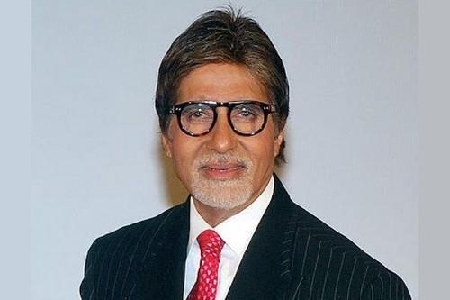Amitabh Bachchan 2018