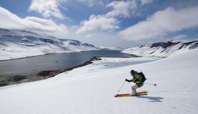 Iceland Ski