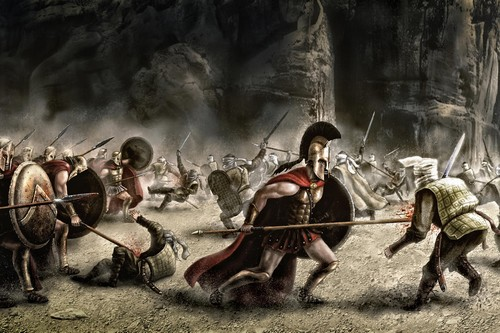 10 Legendary Warrior Cultures of Ancient History  Wonderslist