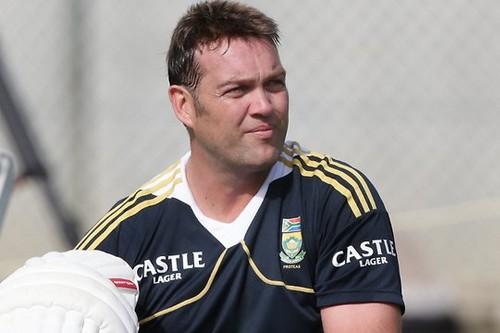 Jacques Kallis - South Africa